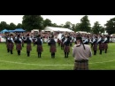 Field Marshal Montgomery triumphs at the Forres Europeans