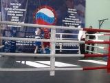 Будагов Артур (Орел) - Смирнов Виктор (Киров) 3 раунд финал