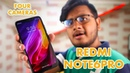 Xiaomi Redmi Note 6 Pro Hand's On | First In World 🔥🔥🔥🔥🔥🔥