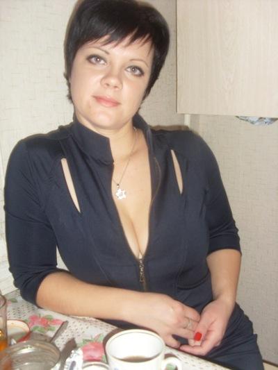 Наталья Зеленина, 23 июня 1984, Бузулук, id214552845