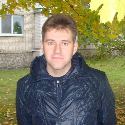 Дмитрий Мавричев, 30 августа , Малая Вишера, id55834384