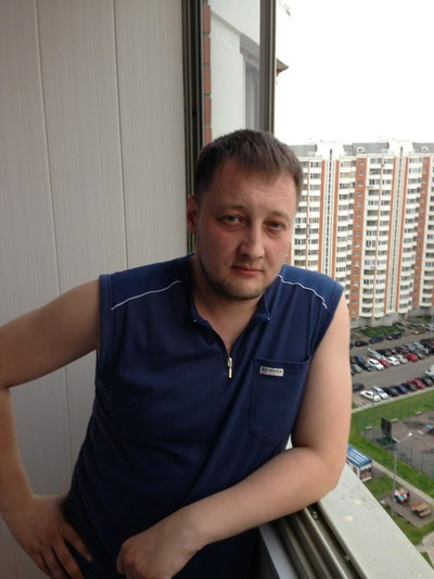 Денис Ворошилин, 1 июня , Москва, id27924164
