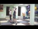 Круговая функциональная тренировка