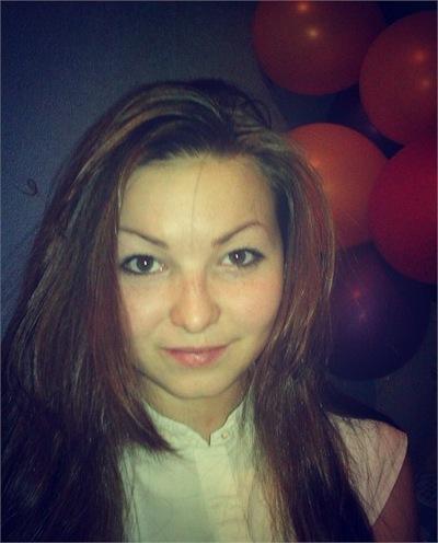 Марьяна Сайфутдинова, 15 ноября , Апатиты, id141505336