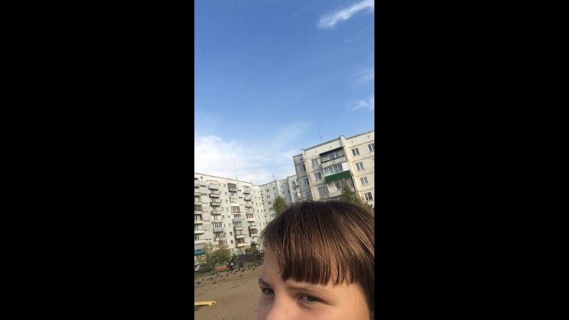 Мария Чекрыгина — Live