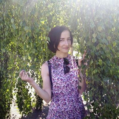 Наталия Виноградова