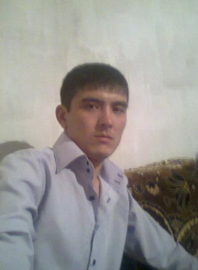 Акимжан Амраев, 19 марта 1989, Тверь, id199450372