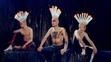 LITTLE BIG - PUNKS NOT DEAD (OFFICIAL MUSIC VIDEO)