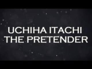 AMV Naruto: The Pretender