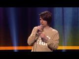 Открытый микрофон Андрей Шарапов - О подарках Деда Мороза, походе на рынок и отце