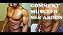 Nathan Mozango - Comment muscler ses abdos