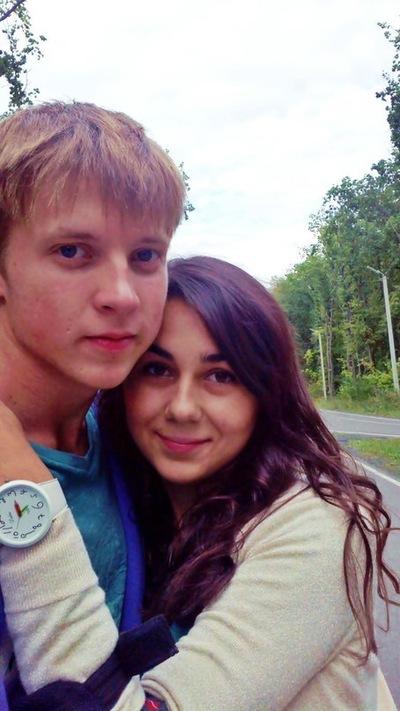 Никита Горбунов, 26 марта , Белгород, id23530143