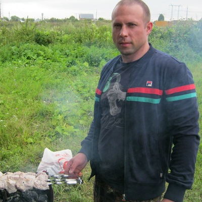 Николай Олейник, 27 августа , Раменское, id10154874