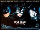 Бэтмен взвращается. 1992. Перевод Андрей Гаврилов