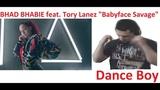 Танцуем под BHAD BHABIE feat. Tory Lanez