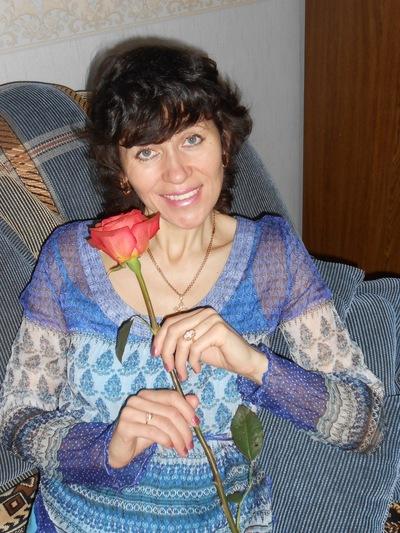 Наталья Балуева, Пермь, id171605067