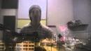 Просто импровизация, в праздник - Новый Год. Салют был виден из окна моего дома - Oleg Rym