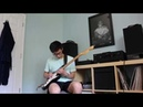 BITCH DON'T KILL MY VIBE - KENDRICK LAMAR (GUITAR COVER)
