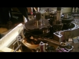 Вскрытие двигателя ТА600