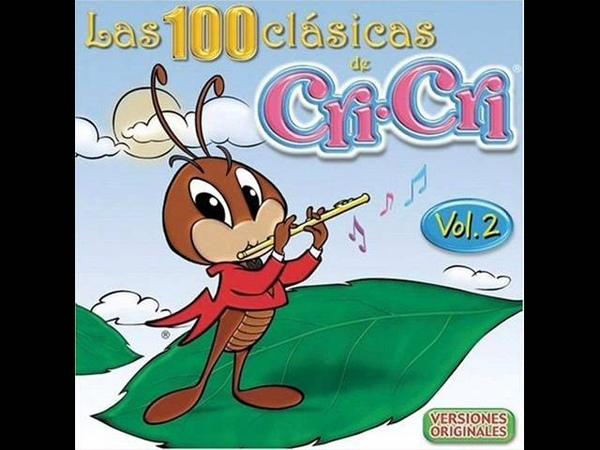 52 Fiesta de los Zapatos 100 Clasicas de Cri Cri V2 (NiceMusic)