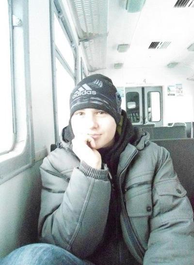 Андрей Орлов, 15 июня 1971, Новосибирск, id196121106