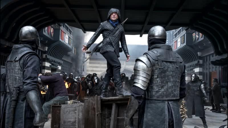 Робин Гуд Начало 2018 полный фильм смотреть онлайн в HD русский перевод