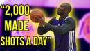 6 Stories That Prove Kobe Was The HARDEST WORKER In NBA HISTORY