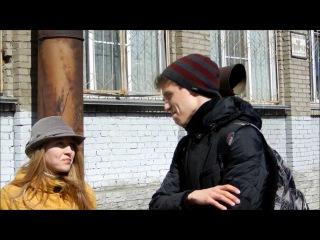 Ученик Сибири 2013. Зайцев Егор