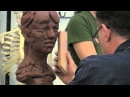 Gary Lawrence Sussman, Introdcution to Sculpting the Head, Part 3