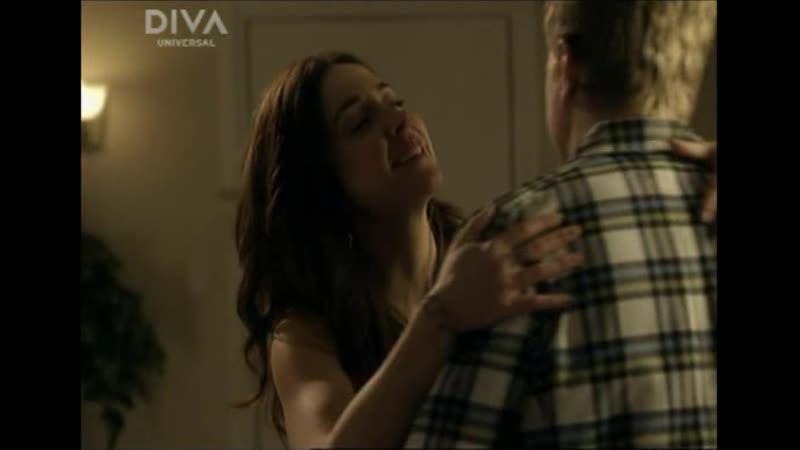 Спровоцировала на поцелуй Быть Эрикой 4 2011 отрывок сцена момент