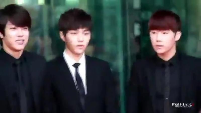 โปรดทราบ! คิดถึงมากกกกกก️ - - Myungyeol do you know were really miss you