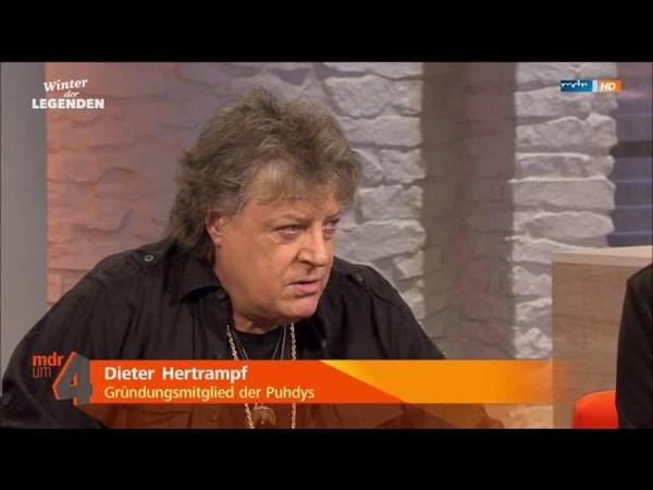 Puhdys das letzte Interview 2016 (HD)