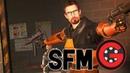 Freeman's Mind Animated: Modern Major General [SFM]