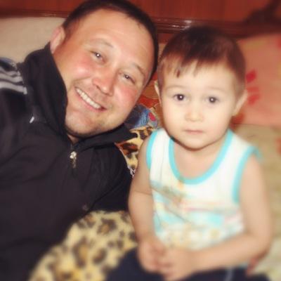 Денис Бахтияров, 5 февраля , Нефтеюганск, id166189790