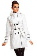 Купить Белое Пальто