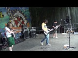 INFECTION's - Taste (Live, Kambala Day, 20.07.2013)