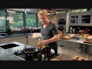 Курсы элементарной кулинарии Гордона Рамзи Серия 9 rehcs 'ktvtynfhyjq rekbyfhbb ujhljyf hfvpb cthbz 9