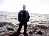 Сергей Пайдугин, 18 февраля 1971, Санкт-Петербург, id9429282