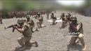 عرض ومناورة تخرج ضخمة دفعة عسكرية بإسم عشا 1