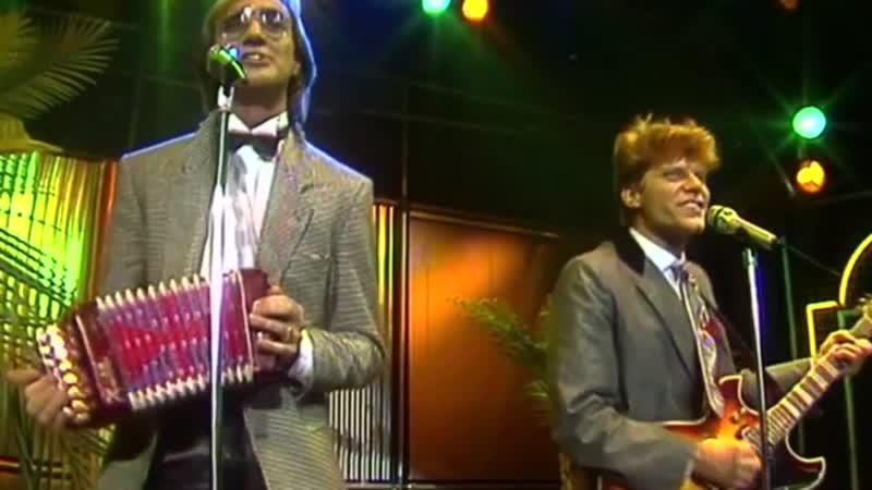 Laid Back - Sunshine Reggae (1983)....