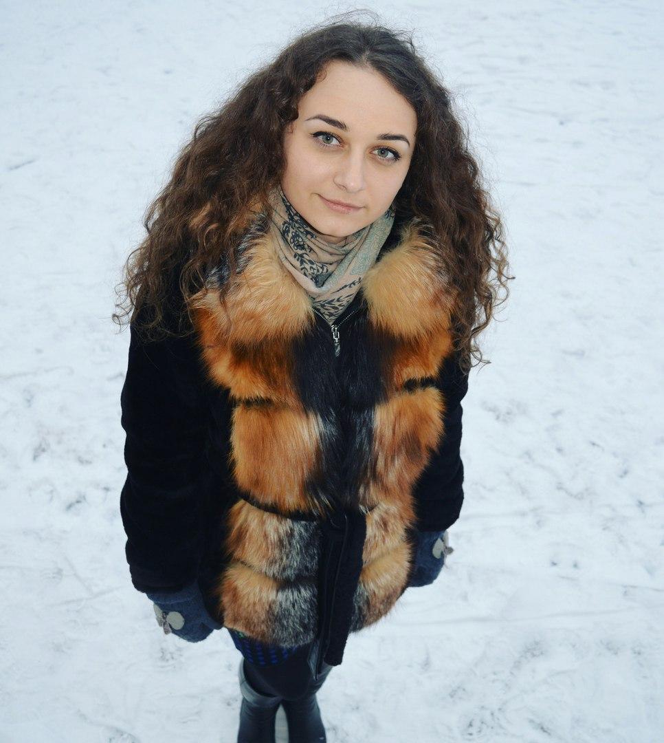 Мария Нагурная, Санкт-Петербург - фото №2