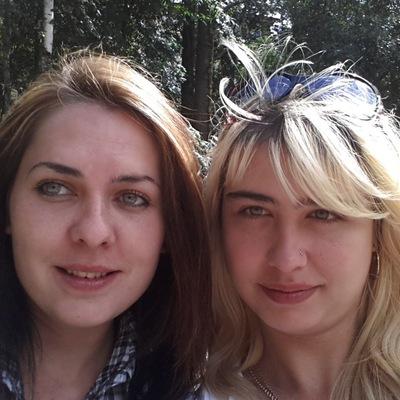 Таня Таня, 16 апреля , Саратов, id205459144