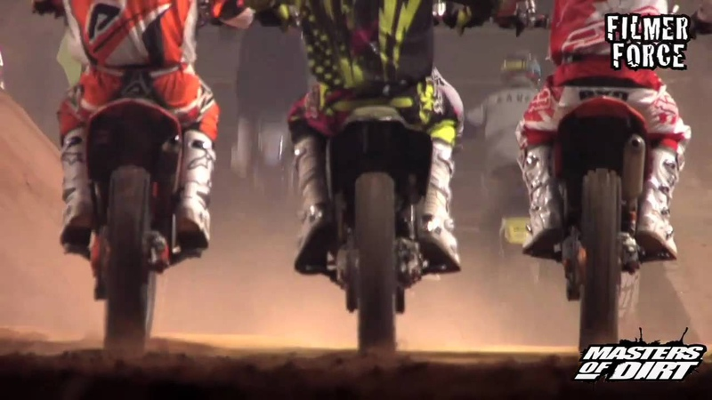 Masters Of Dirt in Graz 2011 Official Review (by Filmer Force)