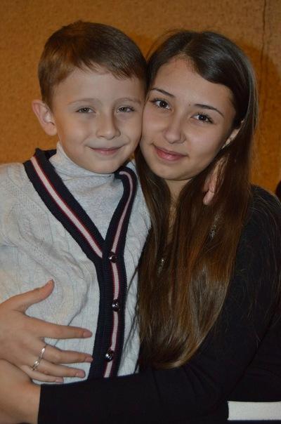 Elina Nebieva, 1 ноября , Бахчисарай, id191920764