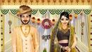Royal indian wedding games | Kids Game World | Royal Indian Girl Wedding Arrange Marriage Game