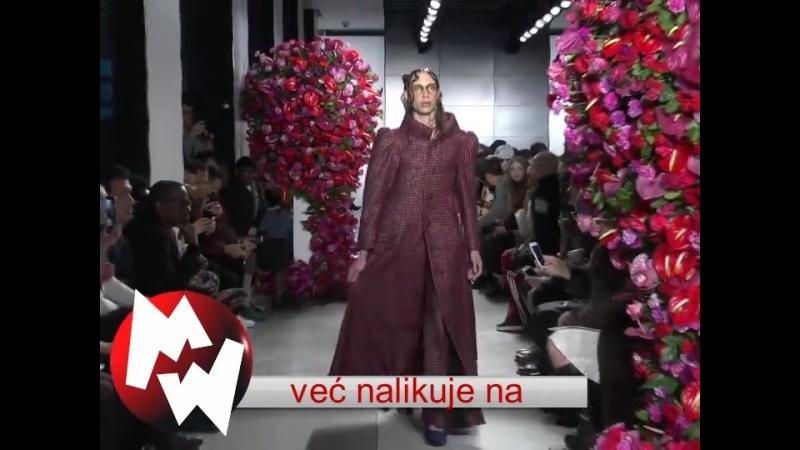 Matrix World Najmoćniji modni magazini na svijetu su