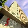 Forum Hotel - Форум Отель гостиница в Краснодаре