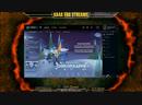 KA4A EBA STREAMS Stream League of Legends RUS