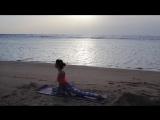 SLs Йога стречинг для начинающих ? легкая йога для растяжки ? Йога растяжка. Утрен