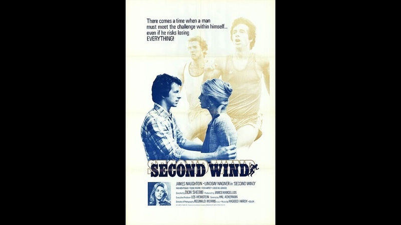 Second Wind 1976 Lindsay Wagner James Naughton
